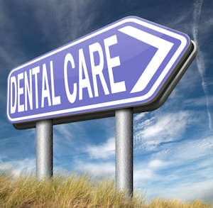 managed dental care