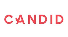 candid clear aligner company logo